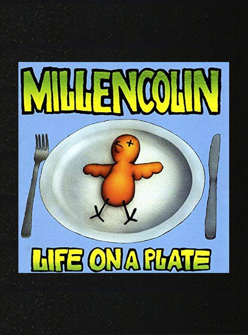 Life On A Plate , Millencolin