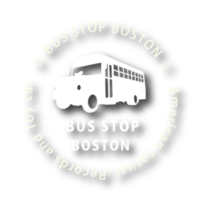 BUS STOP BOSTON